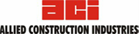 Allied Construction Industry
