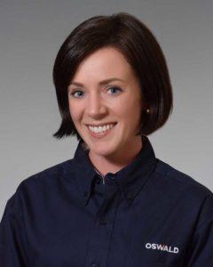 Danielle McGarry