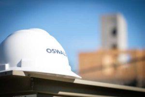 Oswald Company Development
