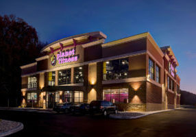 Planet Fitness Ft. Wright KY